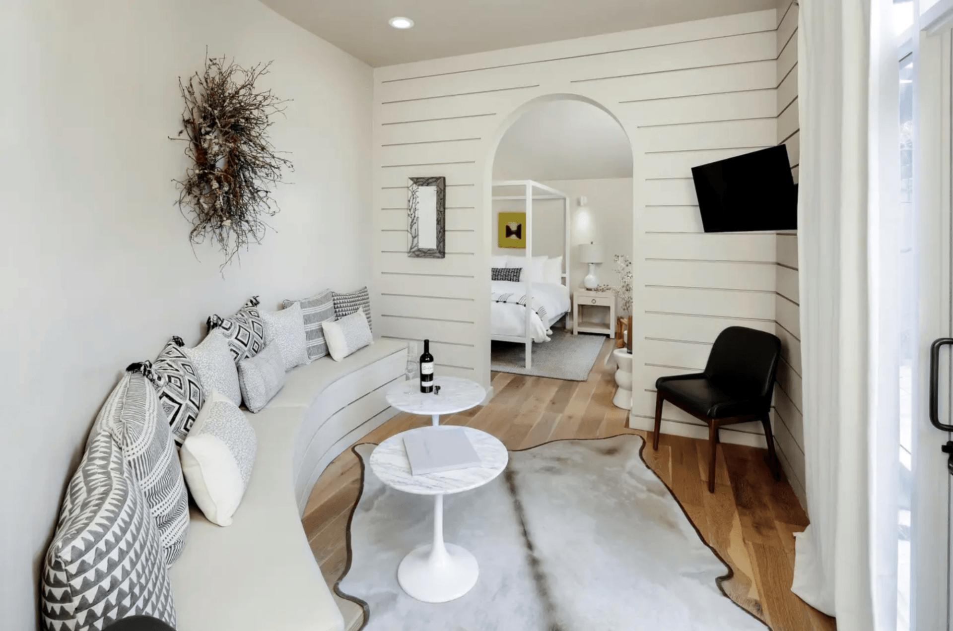 Airbnb Healdsburg: Best of the Best