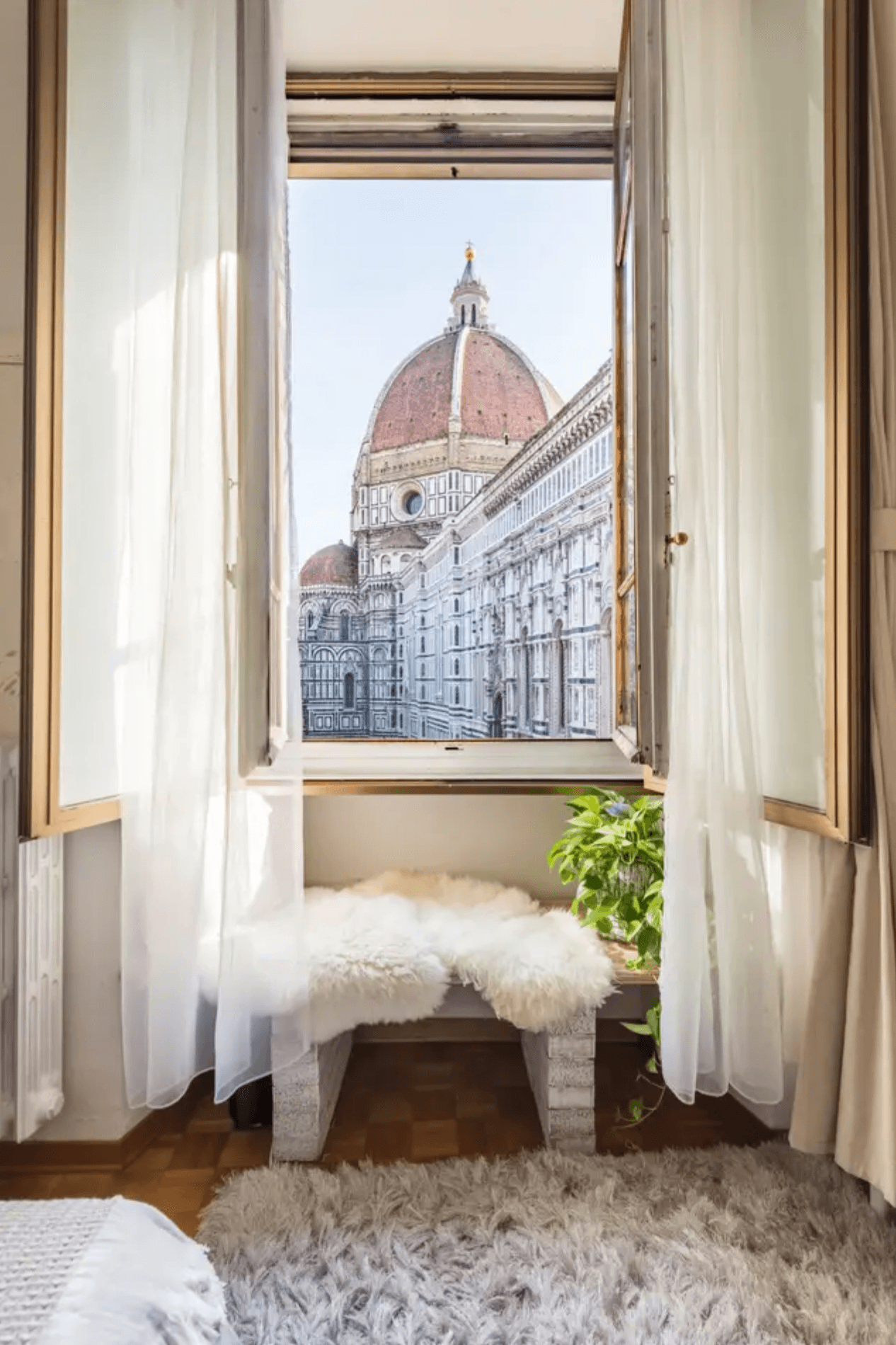 Best Airbnbs in Europe, by travel blogger What The Fab