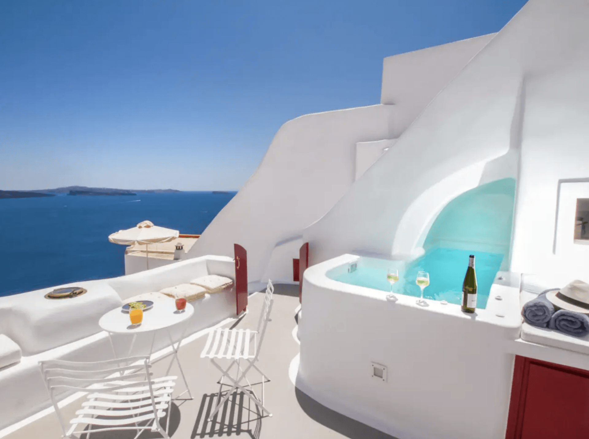 The Best Airbnbs in Europe