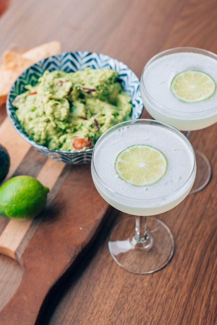 3 2 1 Margaritas
