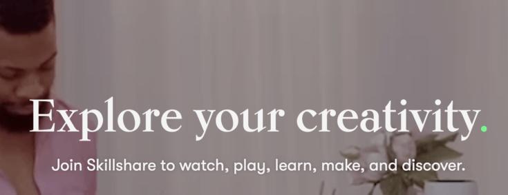 Online Classes by Skillshare