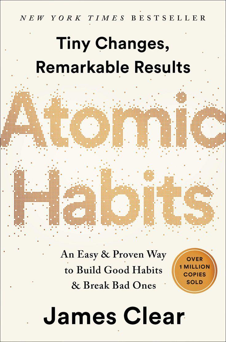 4. Atomic Habits