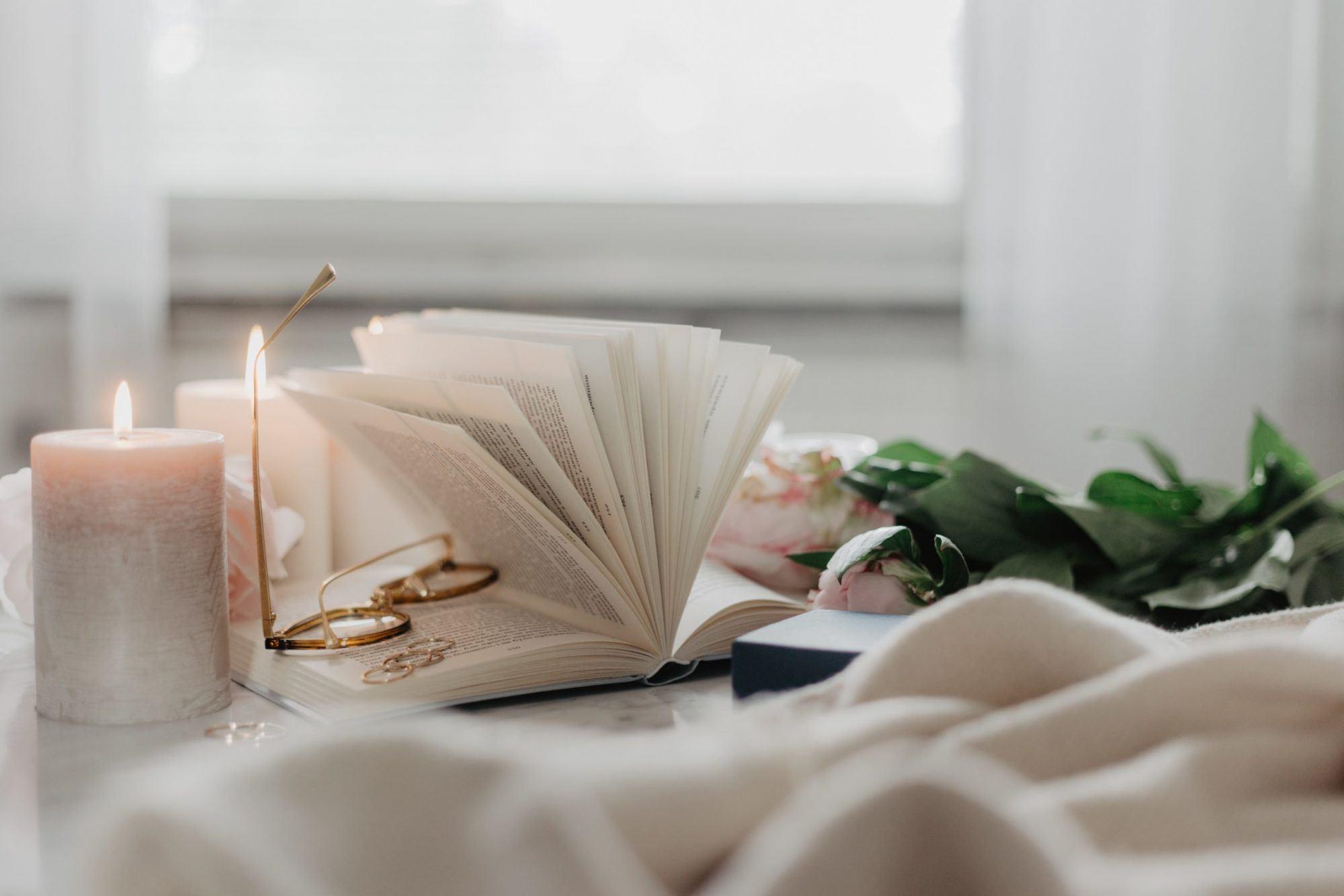 6 Books to Read During Quarantine
