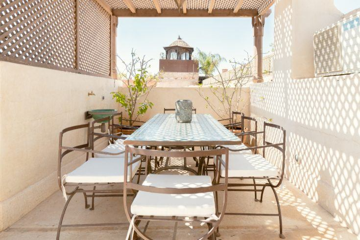 4. Tranquil and Chic House Close to Museums and Historic Sites