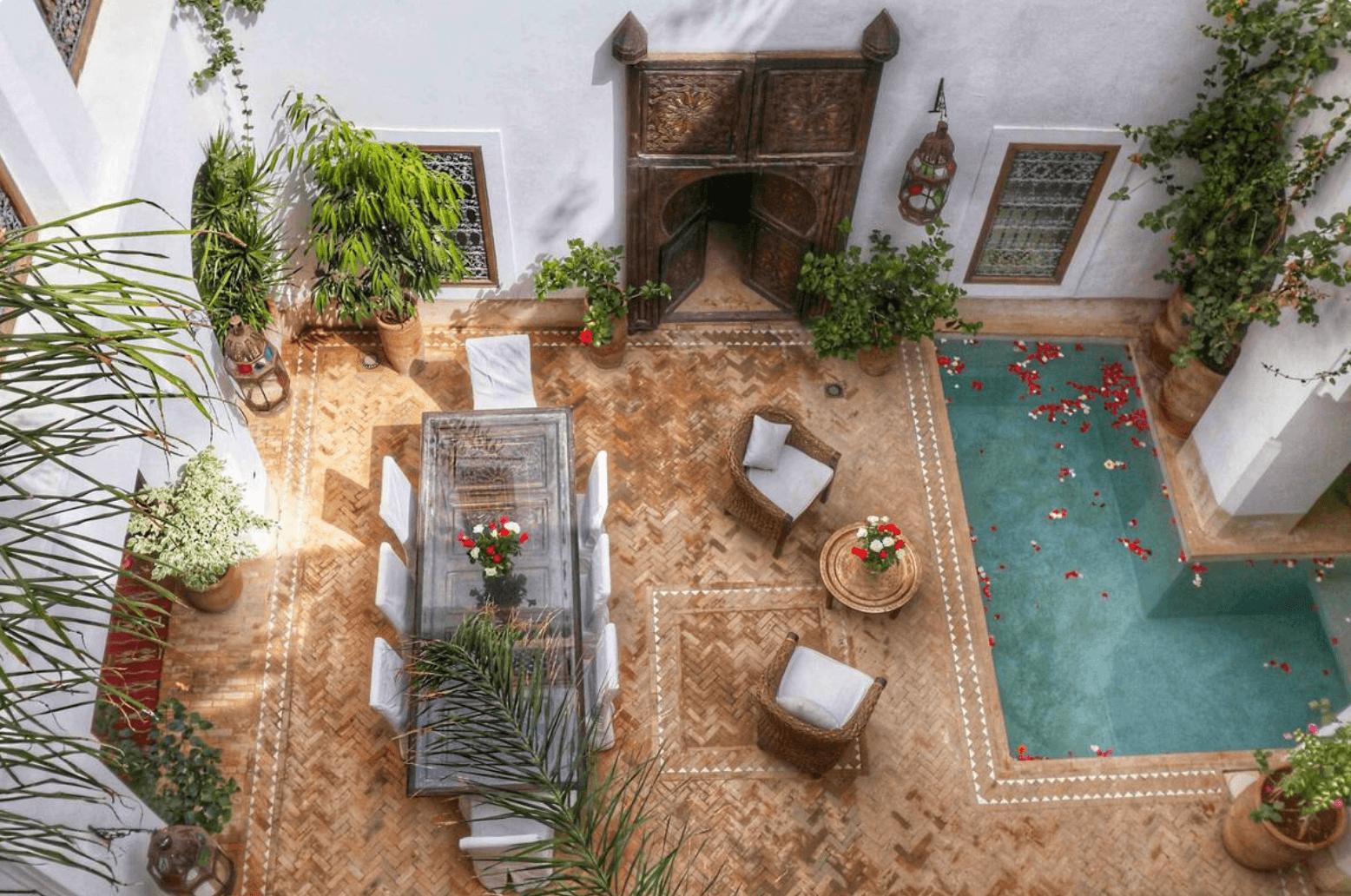 Airbnb Marrakech: Best of the Best