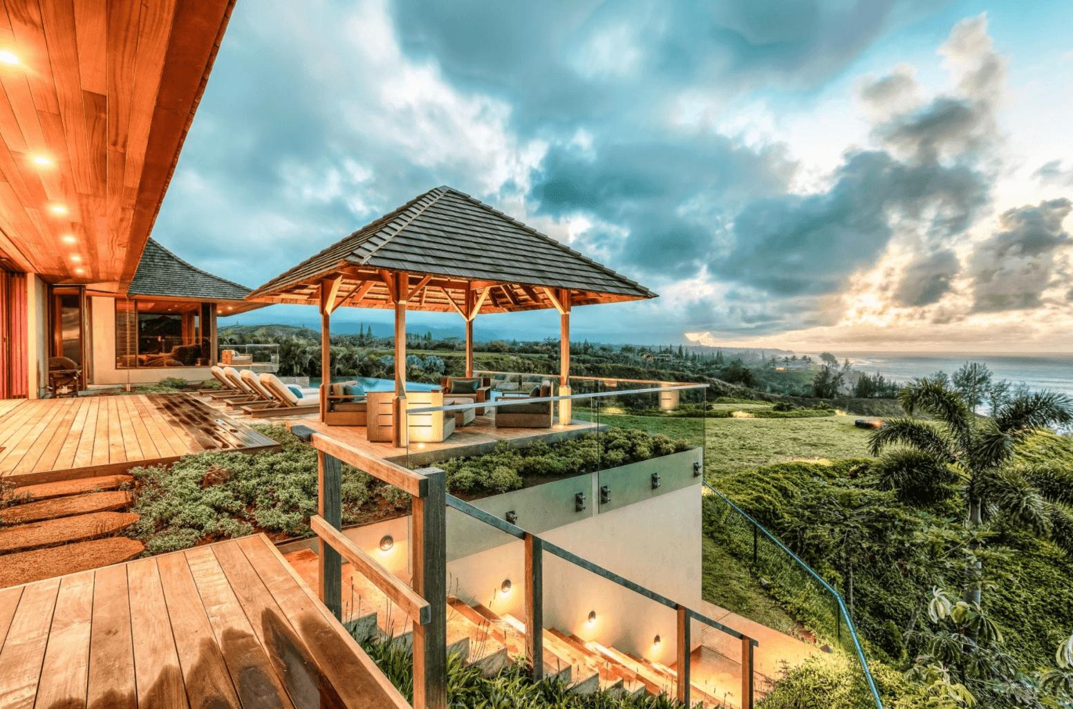 The Best Airbnbs in Kauai