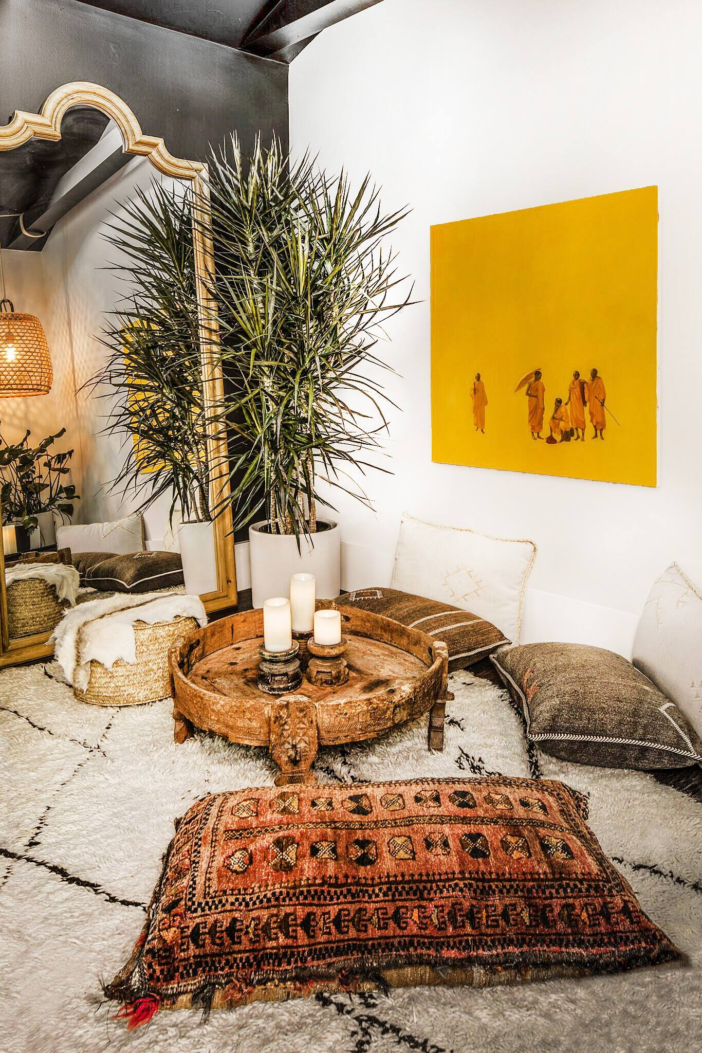 best airbnbs in los angeles, by travel blogger what the fab