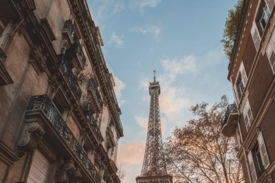 The Best Area to Stay in Paris