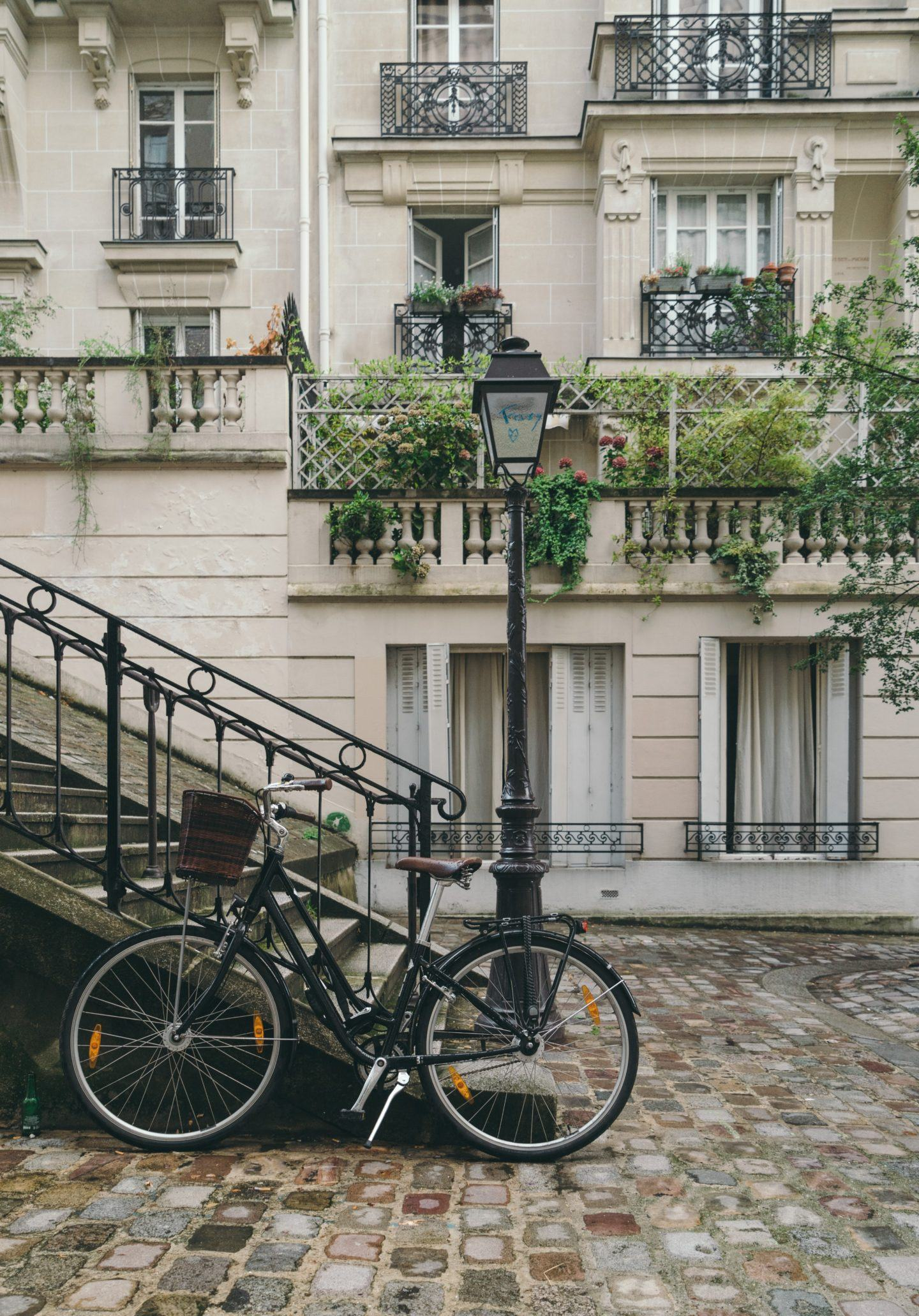 Best Area to Stay in Paris, by Travel Blogger What The Fab