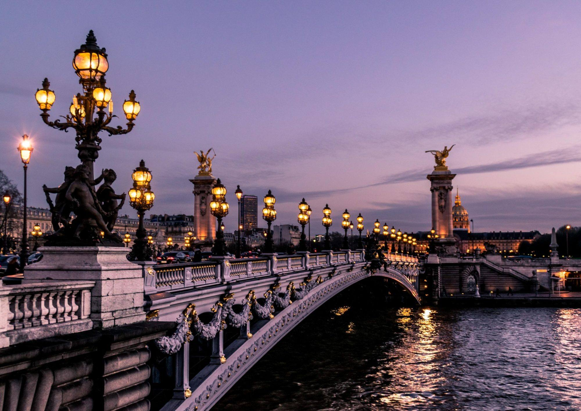 The Best Places to Visit in Paris in 2 Days