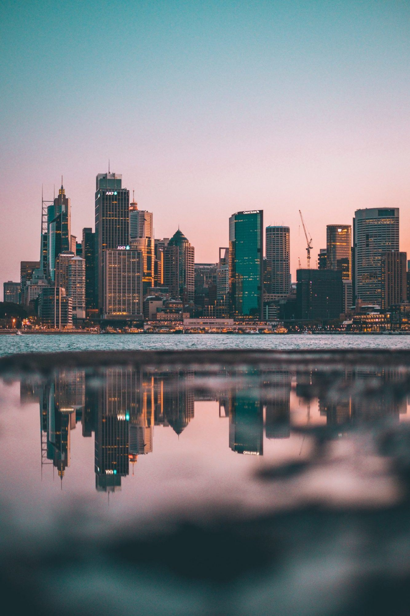 australia itinerary, by travel blogger what the fab