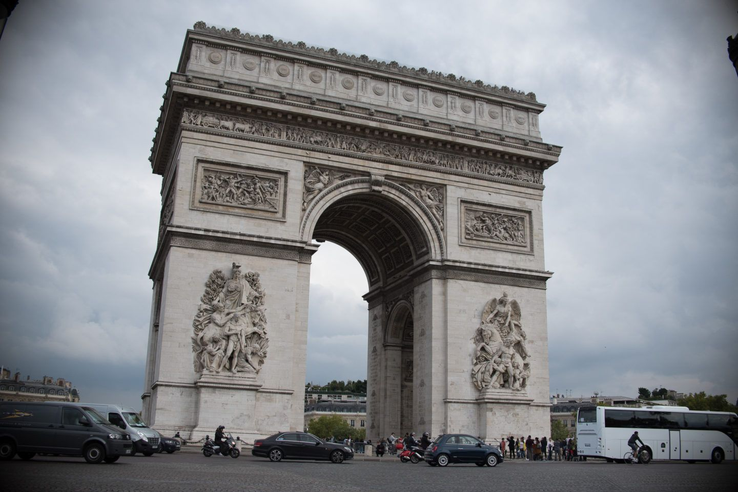 The best area to stay in Paris, by travel blogger What The Fab