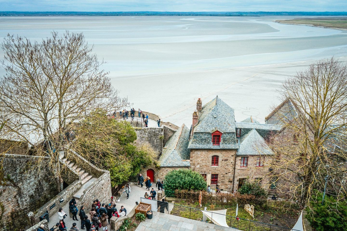 Weekend Trips from Paris, by Travel Blogger What The Fab