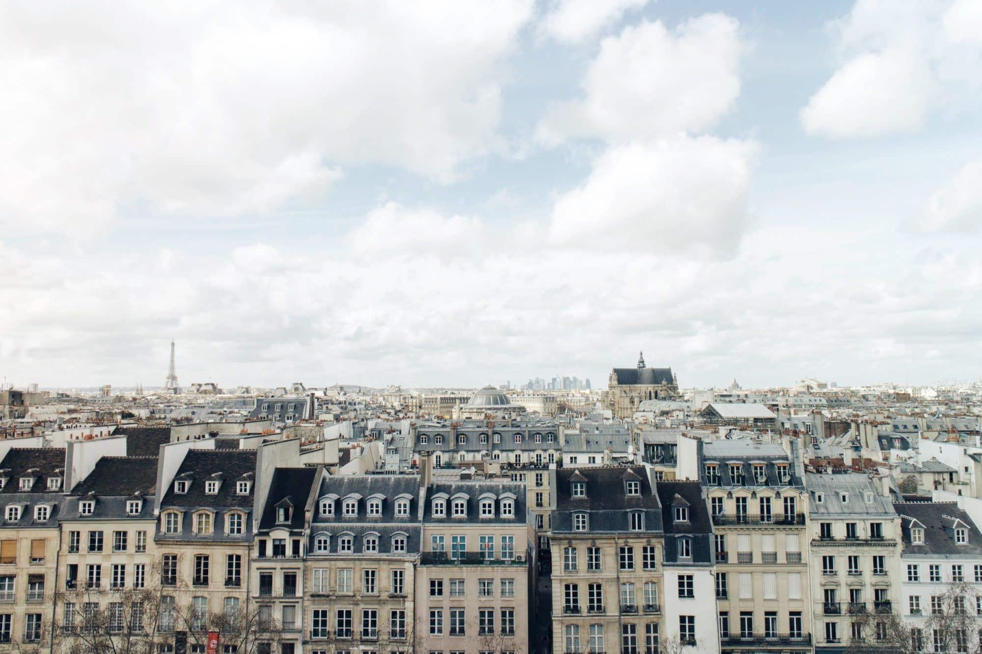6 Weekend Trips from Paris