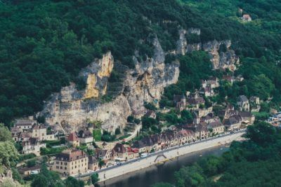 6 Weekend Trips from Paris