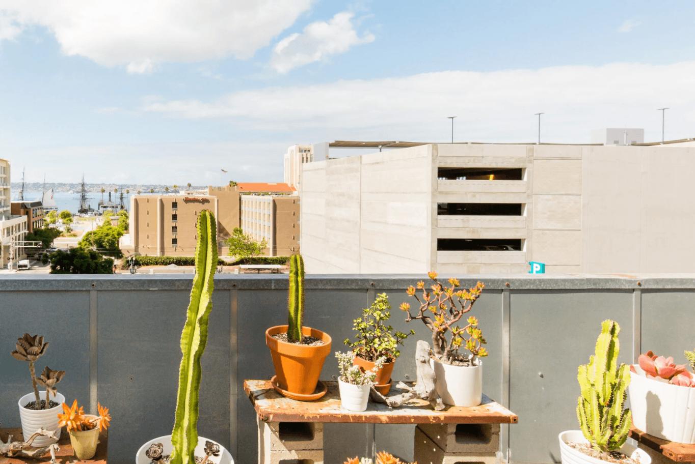 Best Airbnb: San Diego
