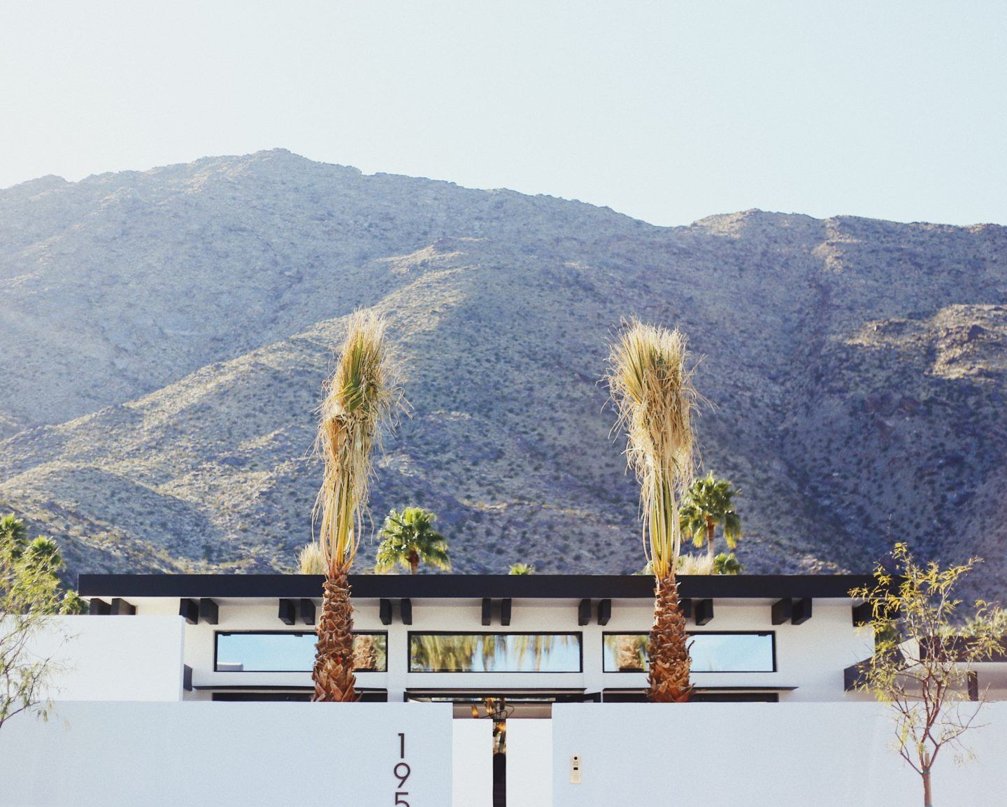 The best day trips from Palm Springs, by travel blogger What The Fab