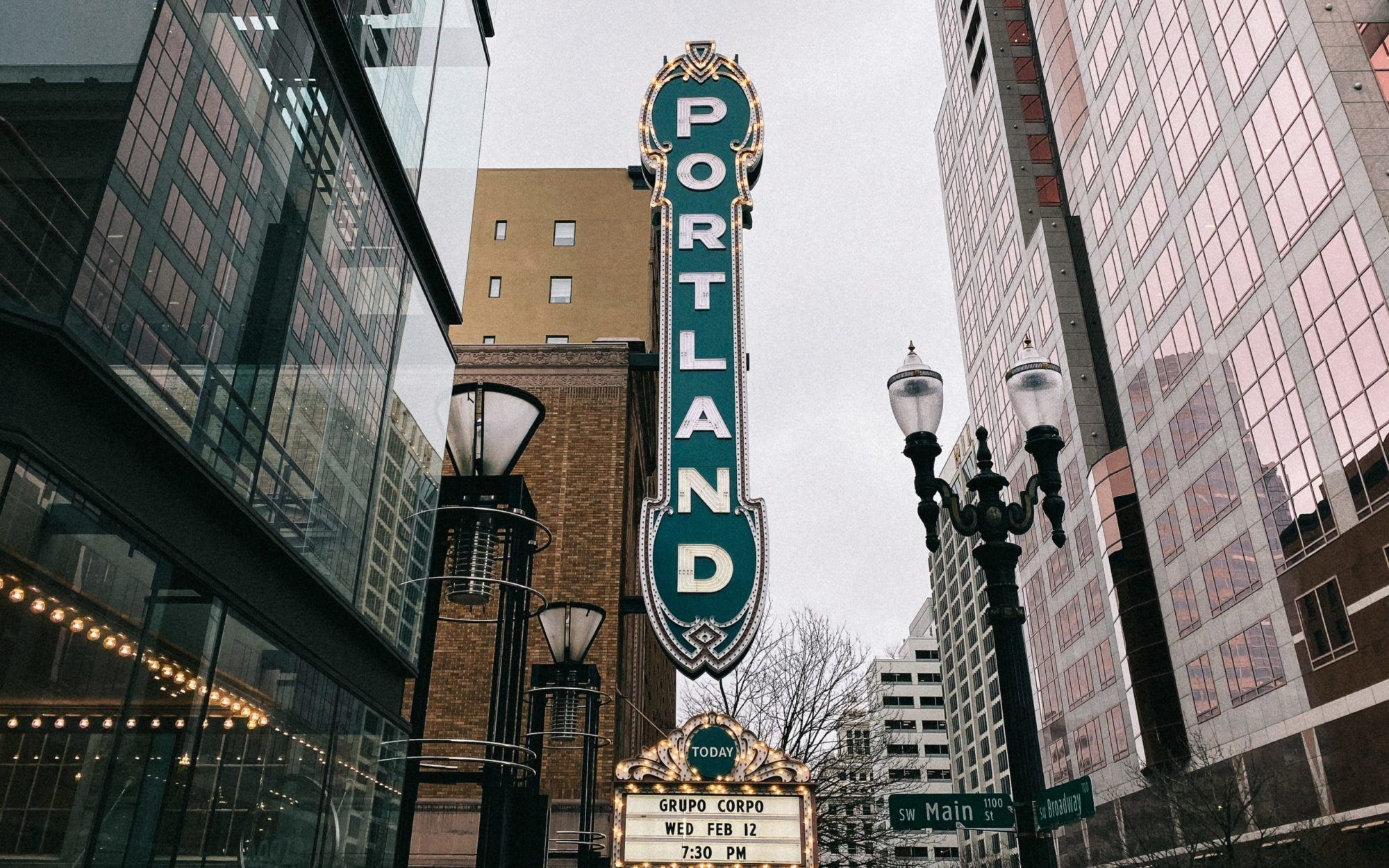 6 Day Trips from Portland