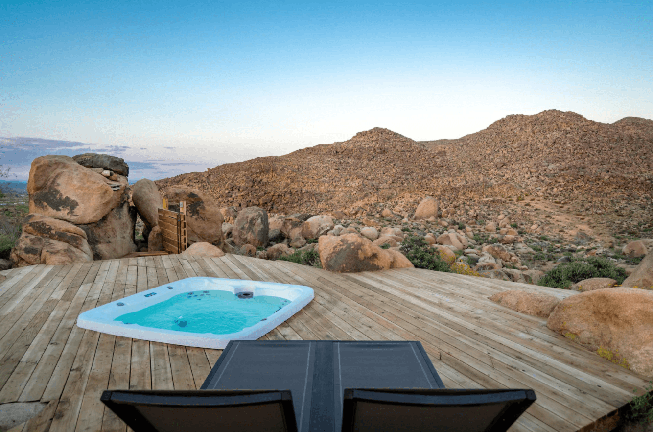 The Best Joshua Tree Airbnbs
