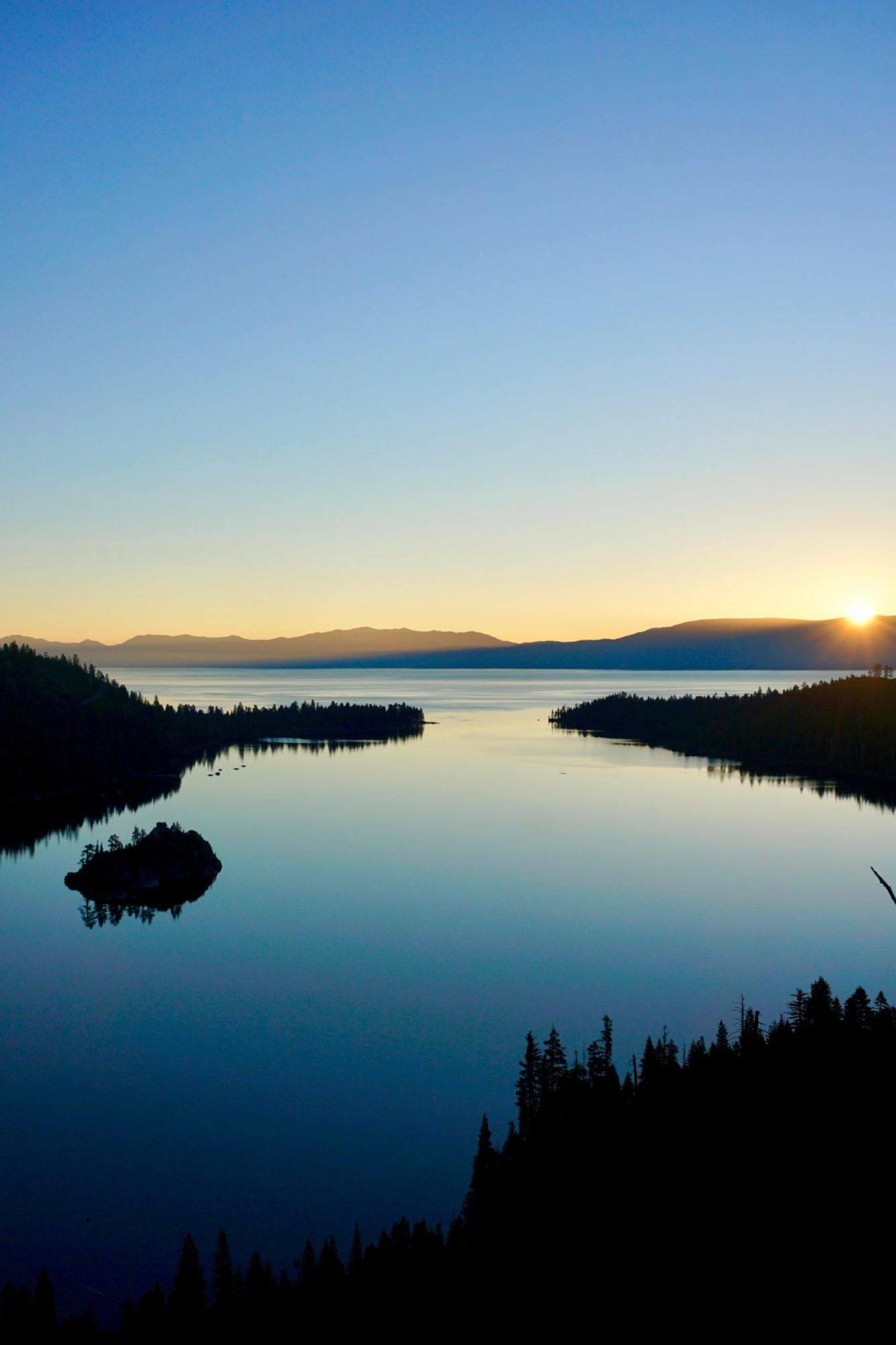 Lake Tahoe Airbnbs, by Travel Blogger What The Fab