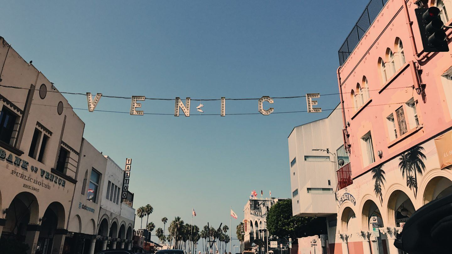Los Angeles 2 Day Itinerary, by Travel Blogger What The Fab