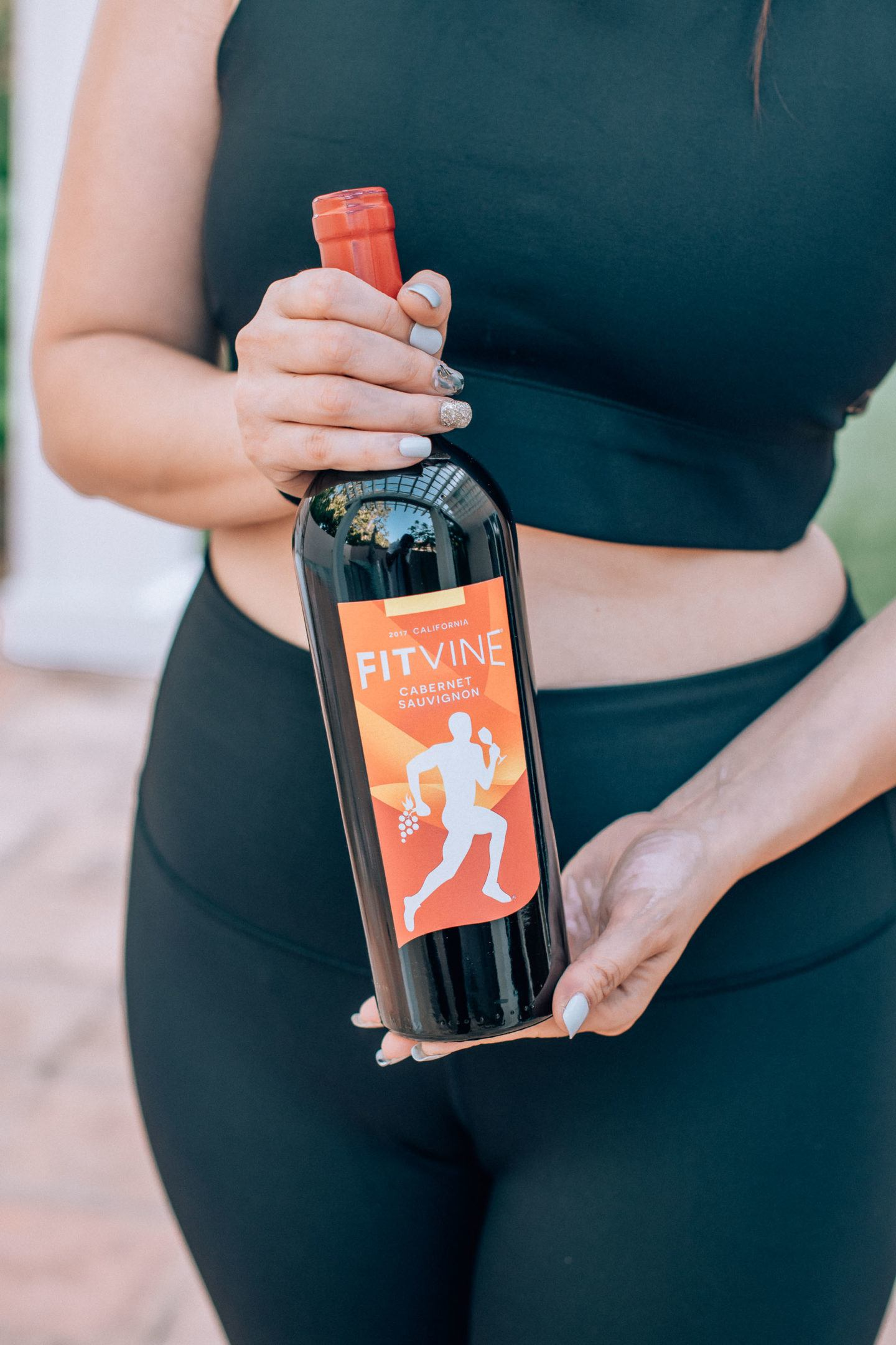 FitVine Wine review, by lifestyle blogger What The Fab