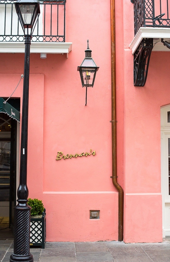 The perfect New Orleans itinerary, by travel blogger What The Fab