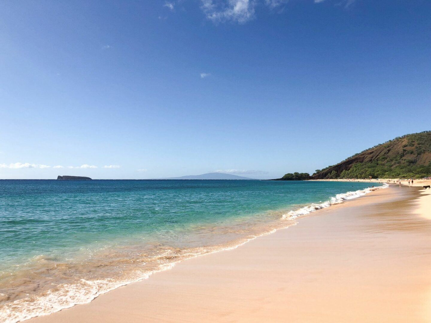 Best Beaches in Maui, by Travel Blogger What The Fab