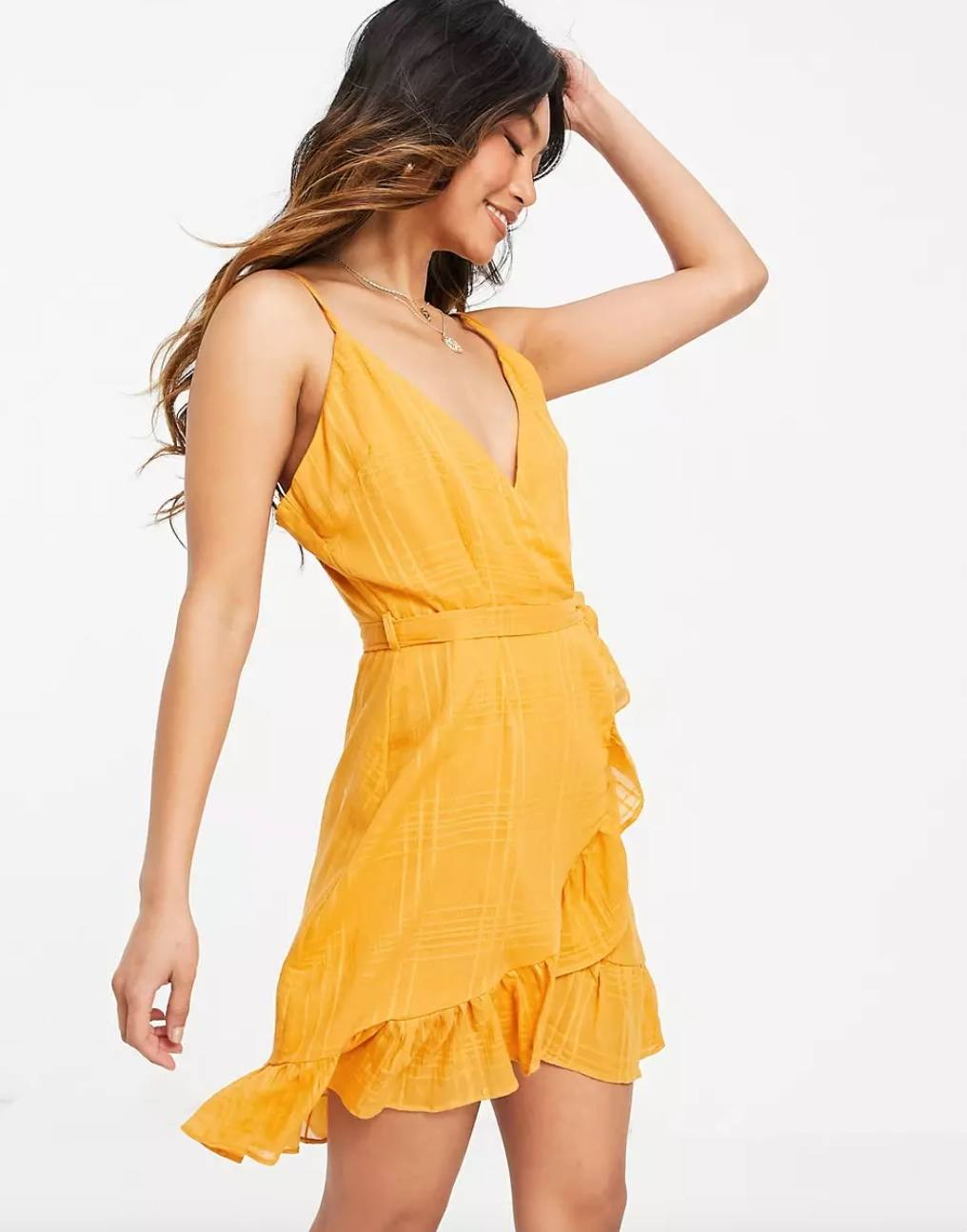 Spring Dresses, by Blogger What The Fab