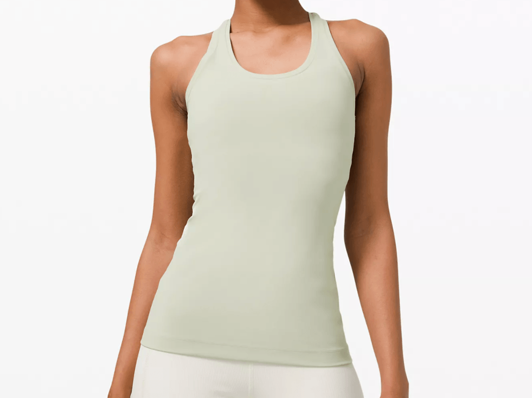 Lululemon Align Tank Favorites, by Blogger What The Fab