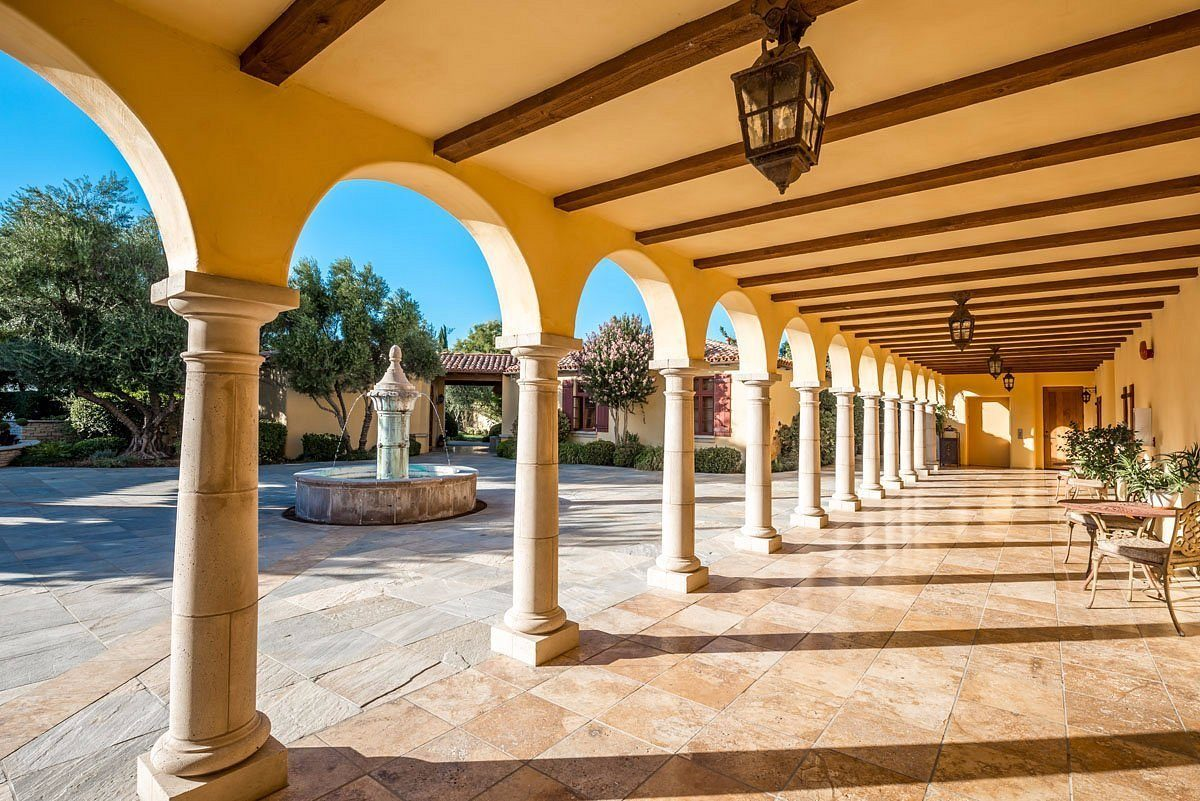 The Best Hotels in Paso Robles, by Travel Blogger What The Fab