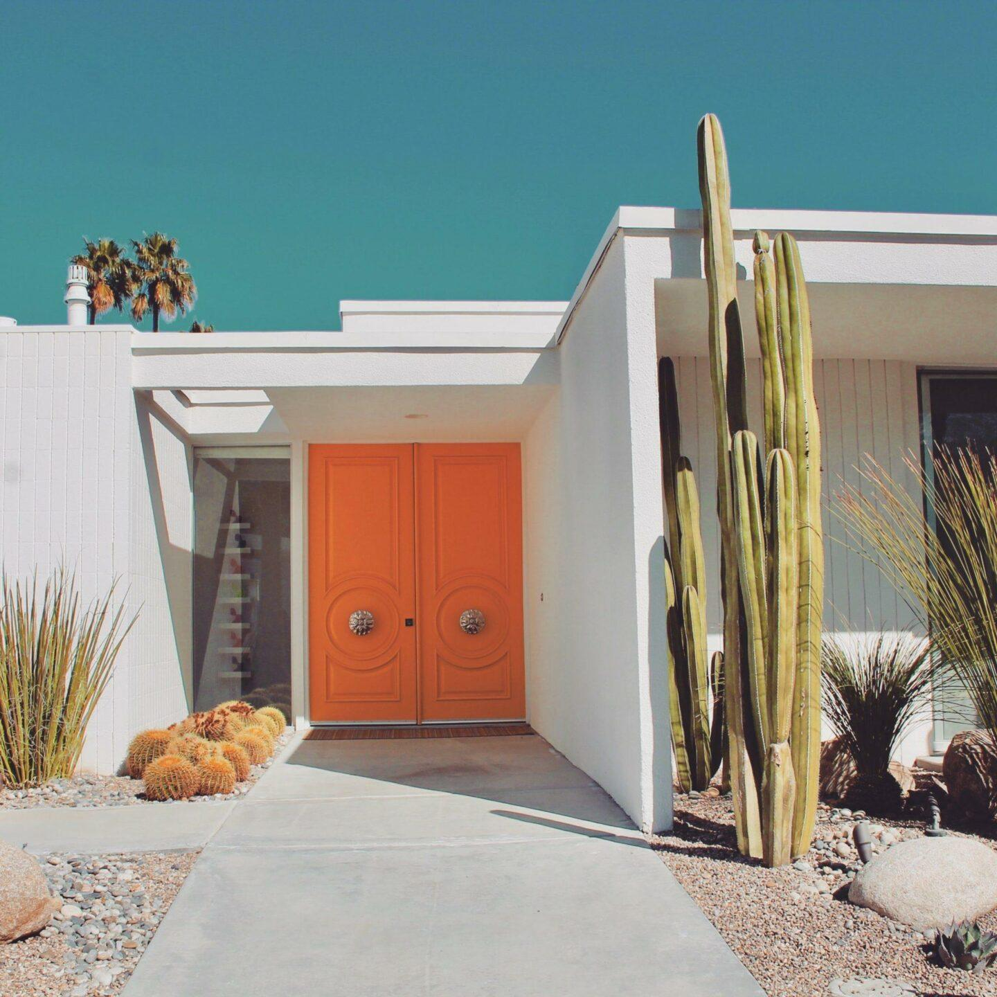 Palm Springs vs Scottsdale, by travel blogger What The Fab