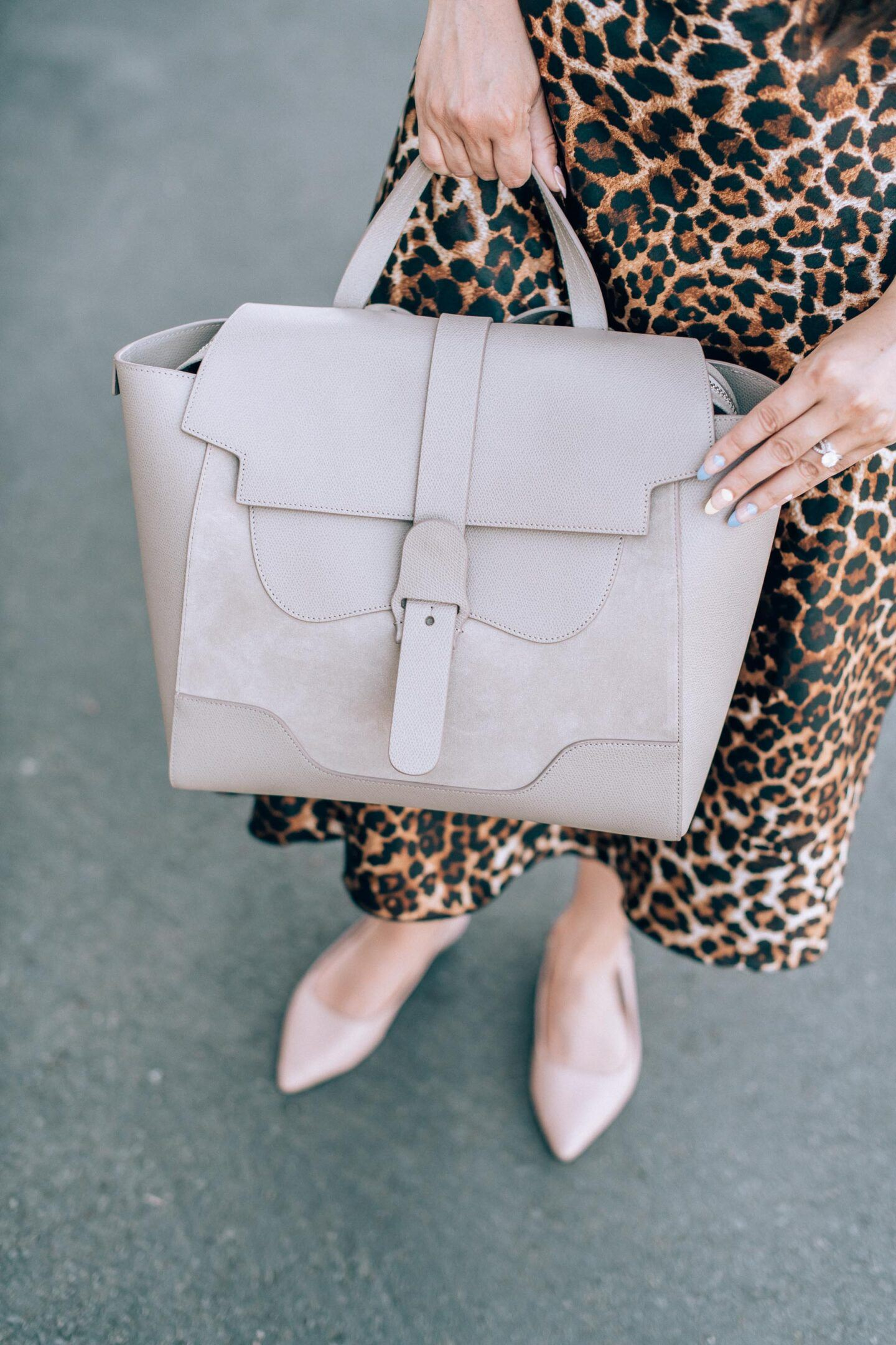 Maestra bags, by fashion blogger What The Fab