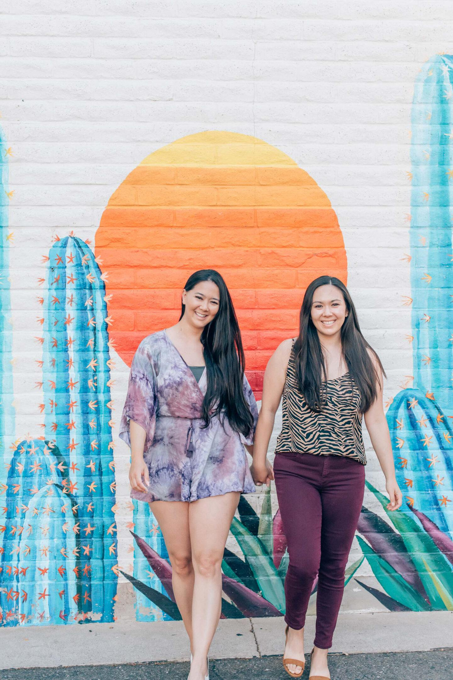 What to do in Scottsdale, by travel blogger What The Fab