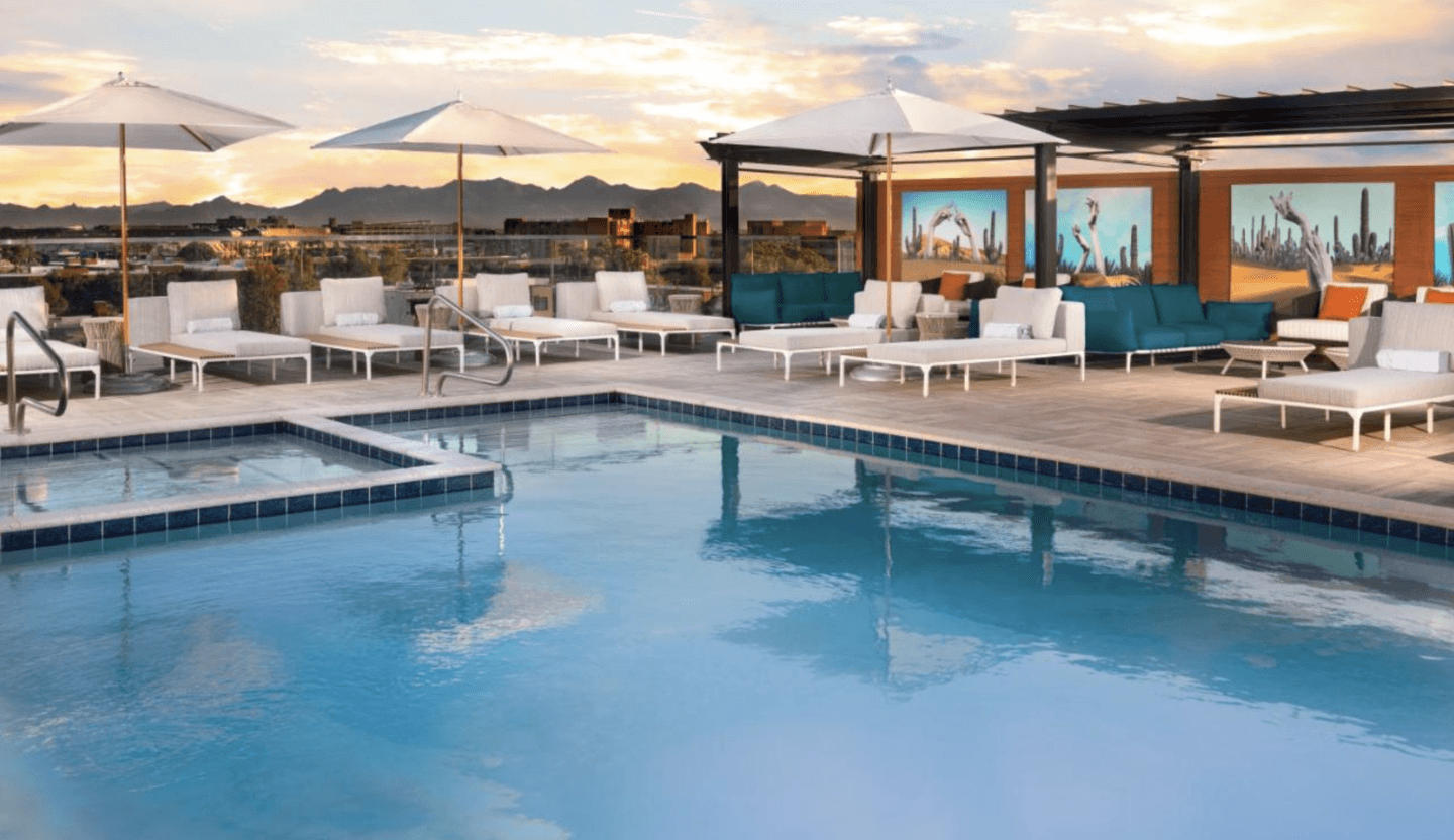 Scottsdale Travel guide, by Travel Blogger What The Fab