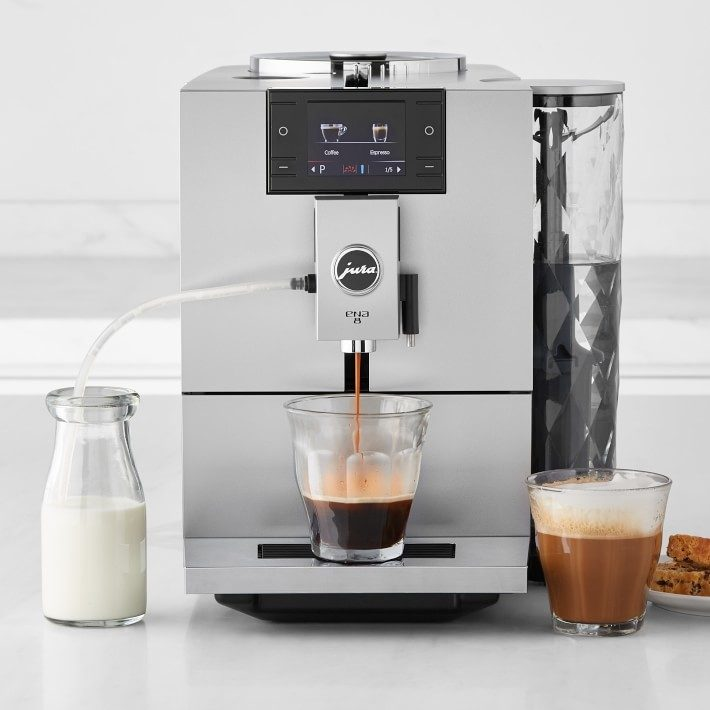 Best Automatic Espresso Machine, by Blogger What The Fab