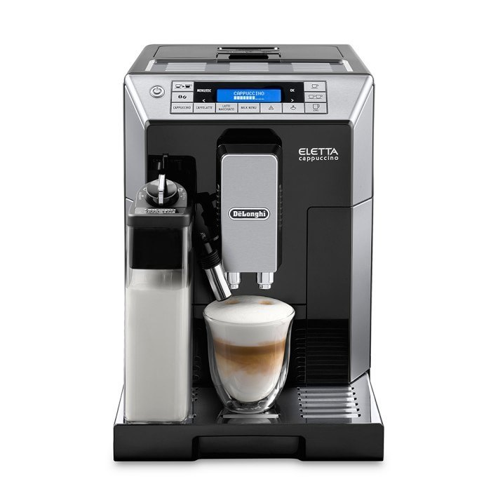 Best Espresso Machines, by Blogger What The Fab