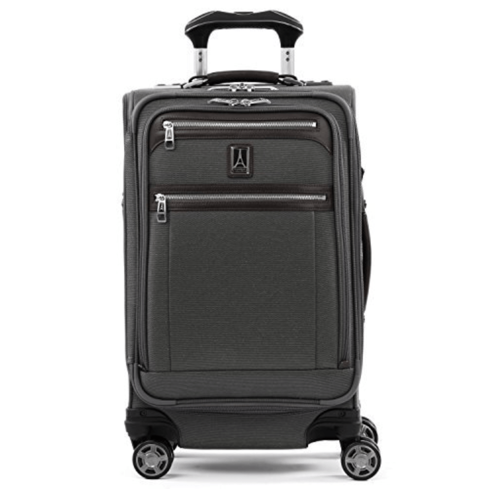 Best Luggages, by Travel Blogger What The Fab