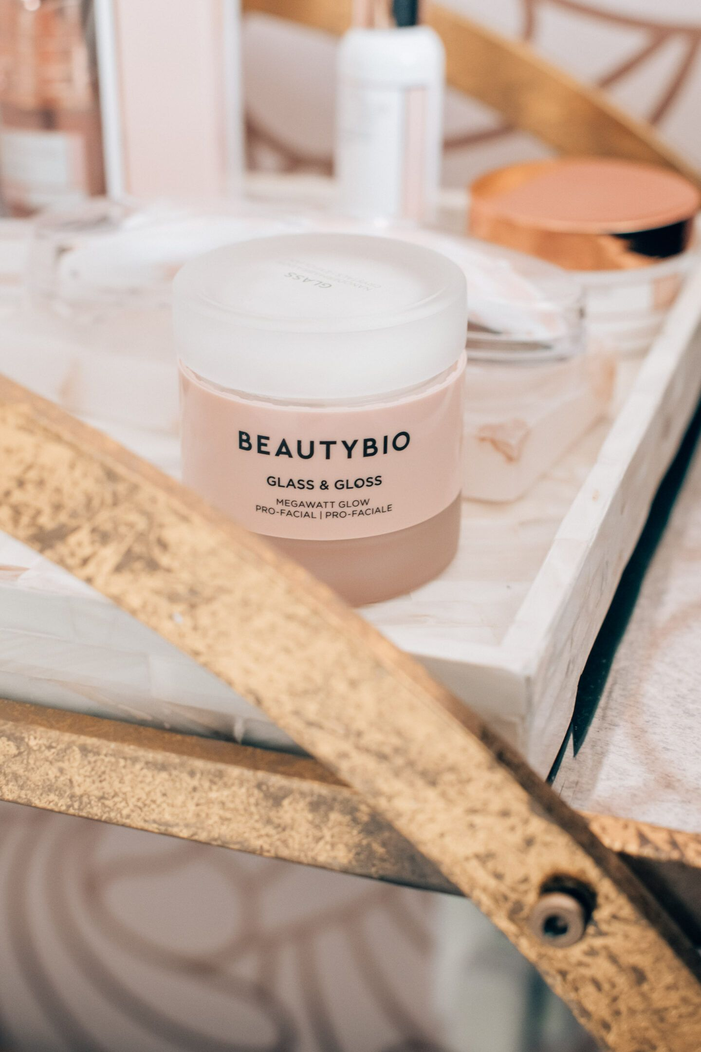 BeautyBio Reviews, by Blogger What The Fab