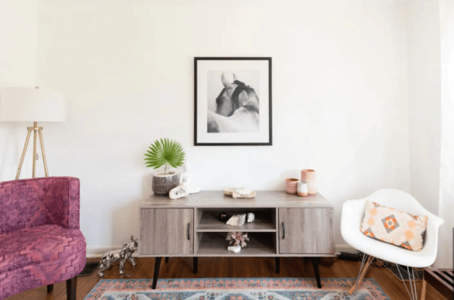 Airbnbs in Nashville, by Travel Blogger What The Fab