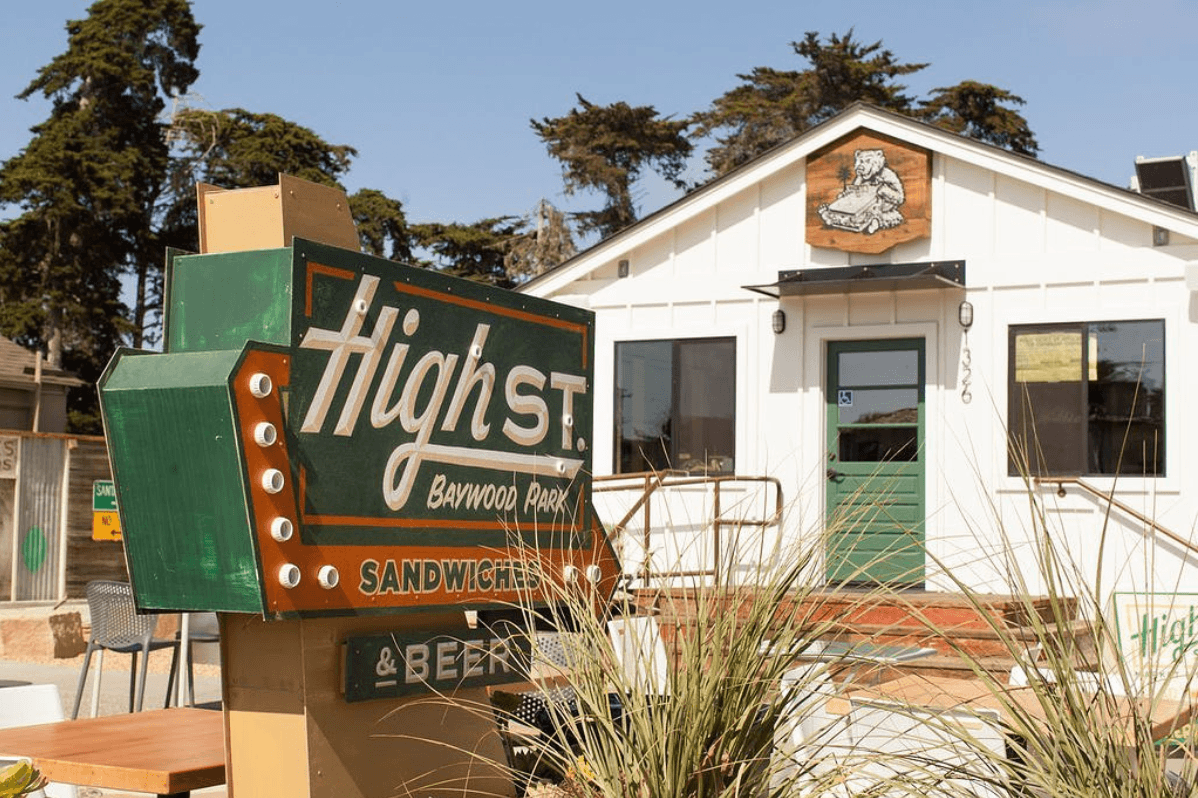 Restaurants in SLO, by Travel Blogger What The Fab
