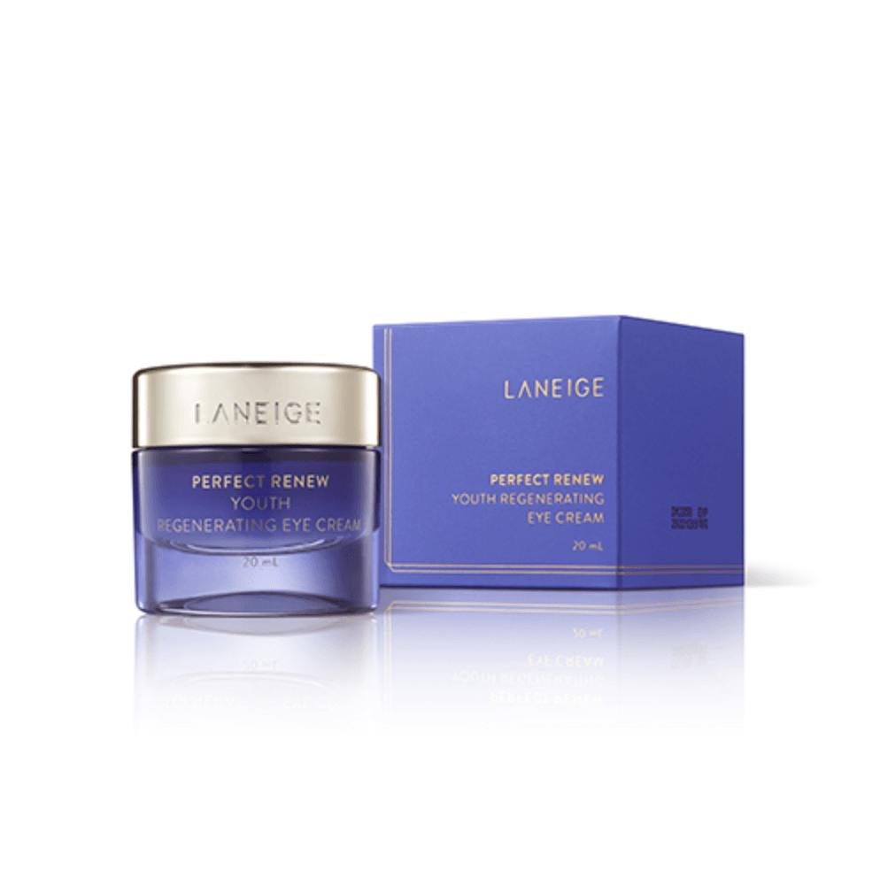 Best Korean Eye Cream, by Blogger What The Fab