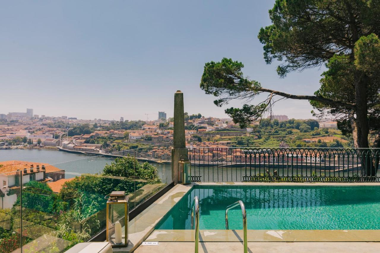 Boutique Hotels in Porto, by Travel Blogger What The Fab
