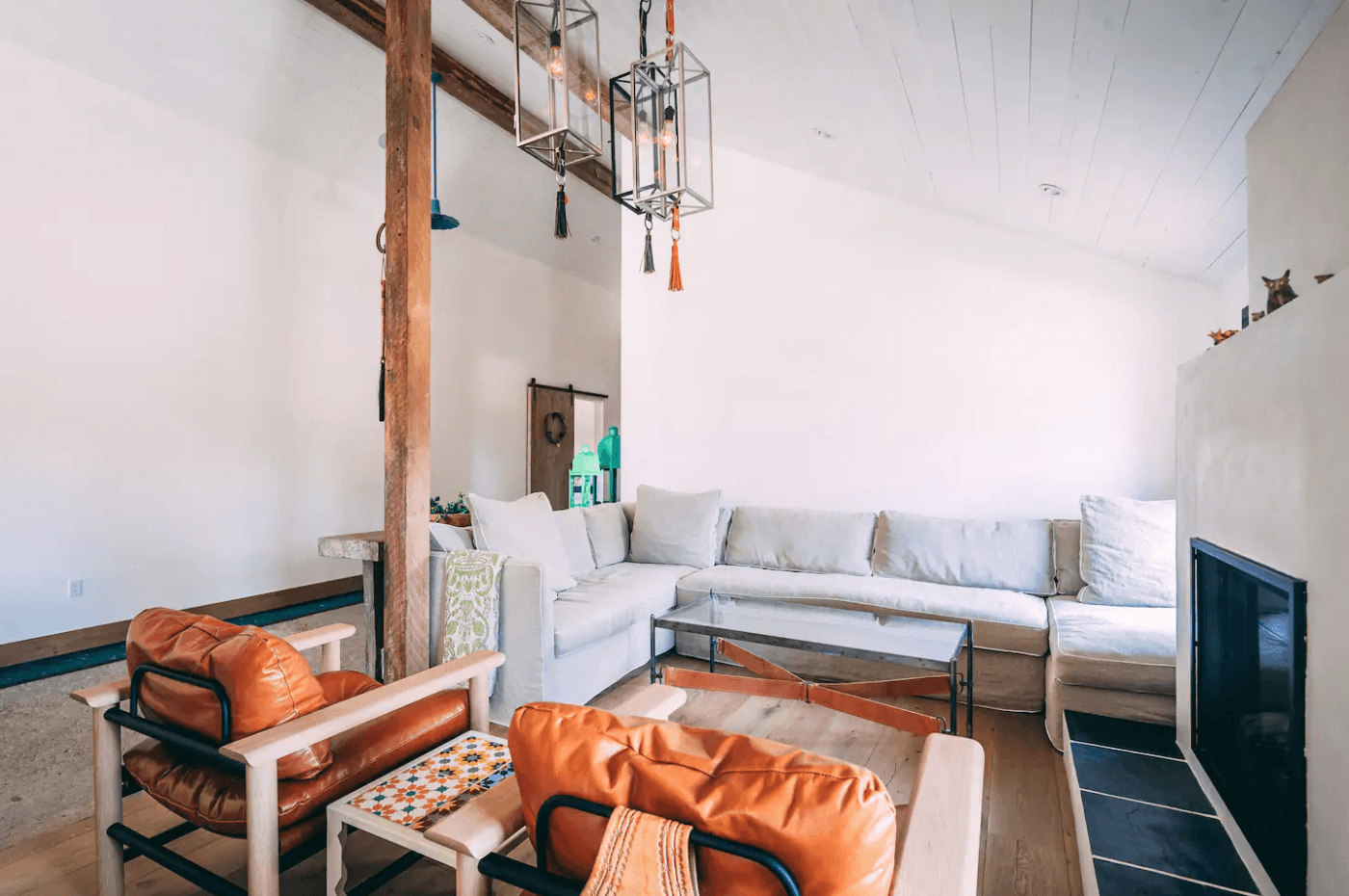 Airbnb San Luis Obispo, by Travel Blogger What The Fab