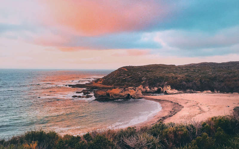 Camping San Luis Obispo, by Travel Blogger What The Fab