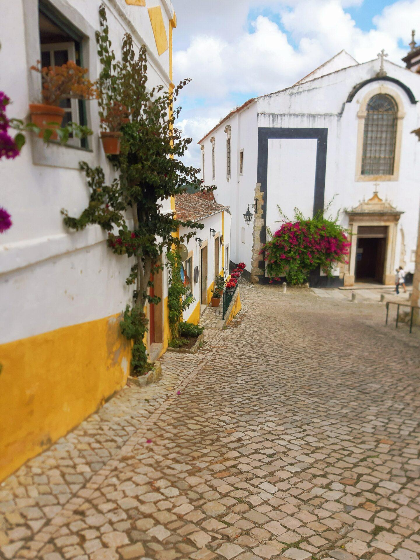 Places in Portugal, by Travel Blogger What The Fab