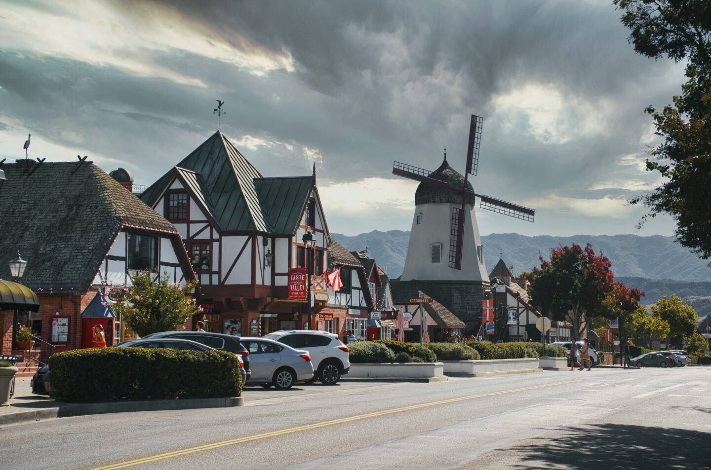 Things to do in Solvang, by Travel Blogger What The Fab